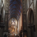 Nave and Altar