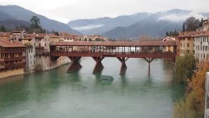 Ponte Vecchio degli Alpini