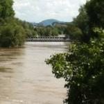 Donau Griesser Steg Height Eastward