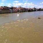 Donau Main Channel Overflow