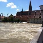 Donau Current & Ufer Southward