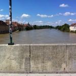 Donau Westward Width