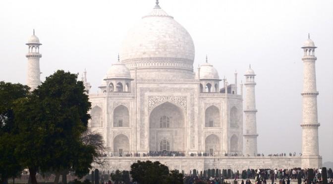 India, Part 2: Agra