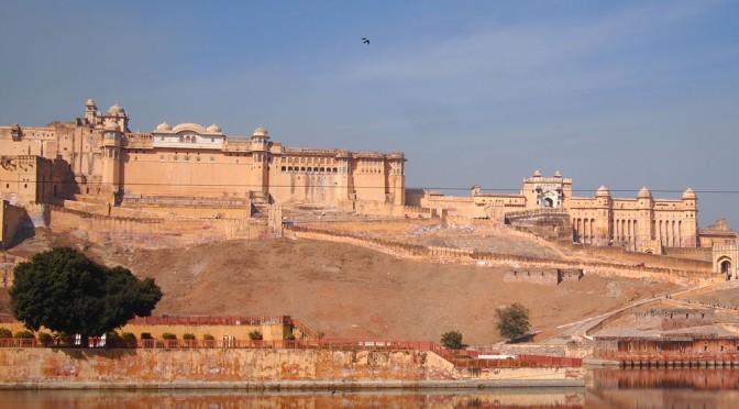 India, Part 3: Jaipur
