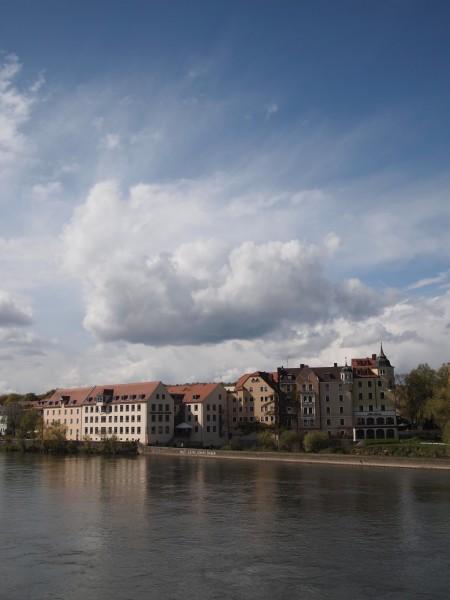 Halt deine Donau Sauber