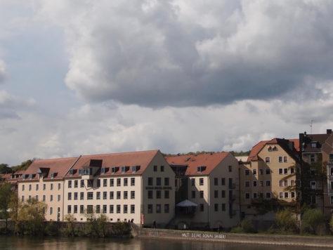 Halt Deine Donau Sauber!
