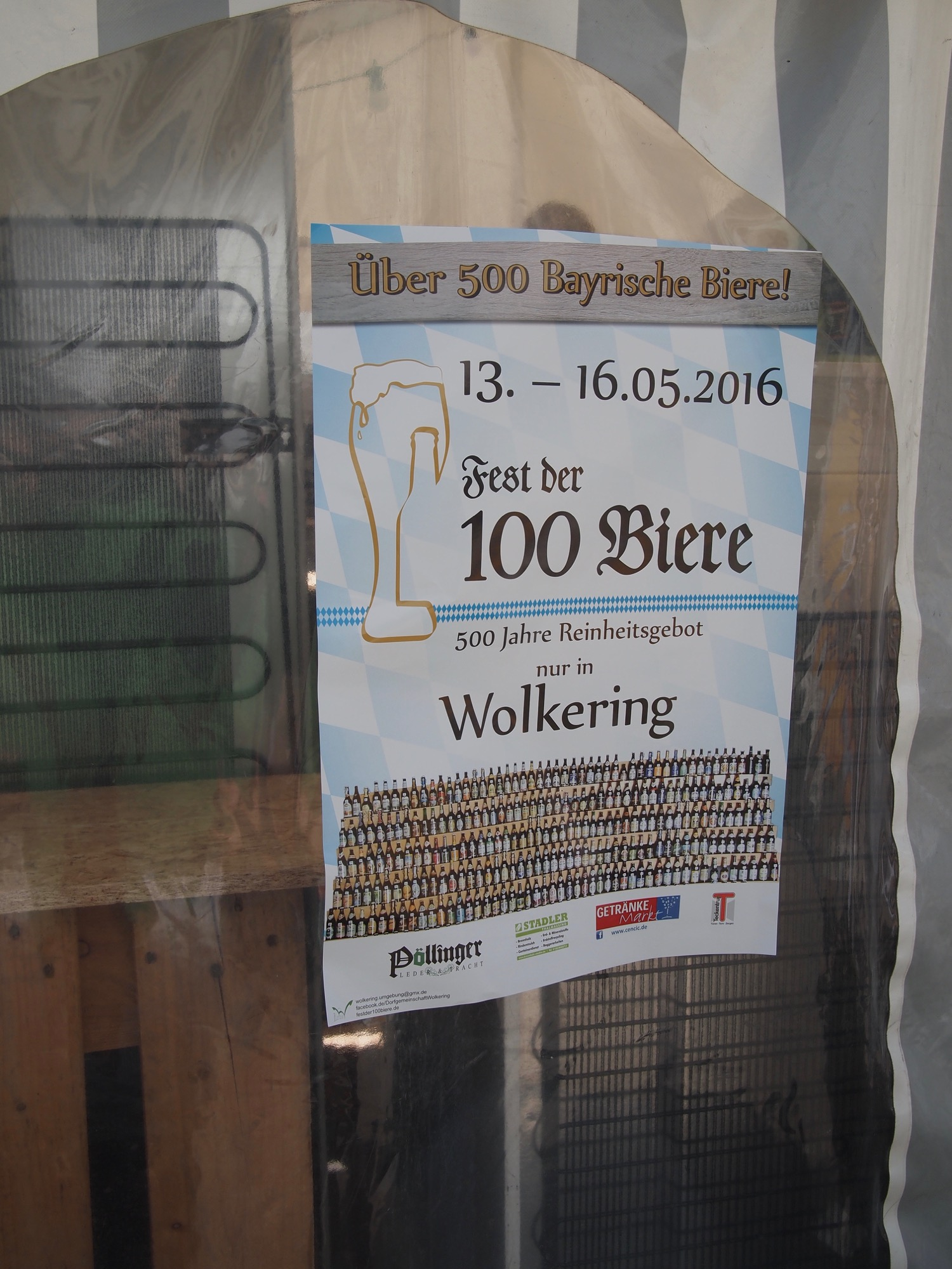 Wolkering Bierfest