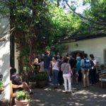 Doktorenhof Courtyard