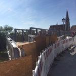 Auxiliary Bridge Detour