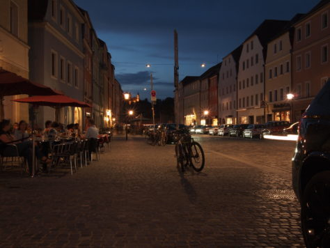 Stadtamhof Nightlife