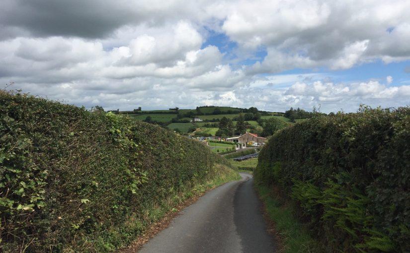 A Week in Eastern Ireland 2017