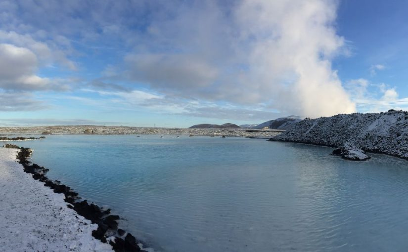 Visit to Iceland — Days 2 and 3
