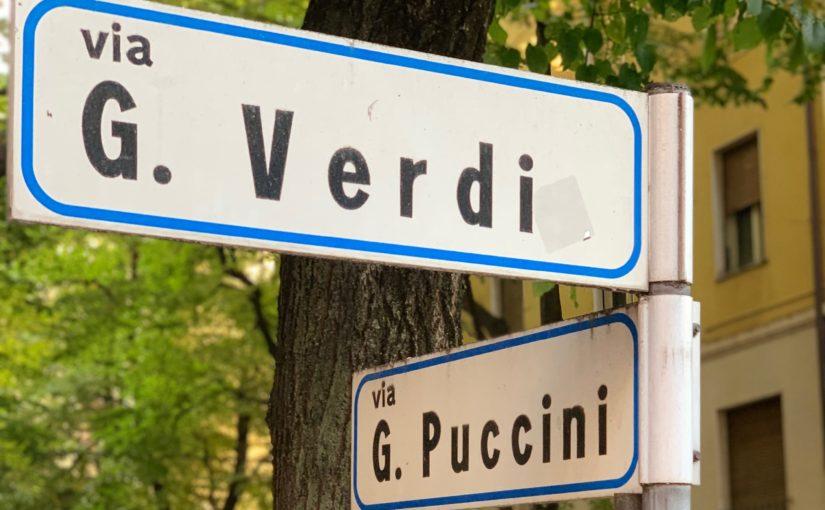 Parte 3:  Modena and Parma