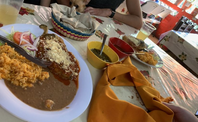 Fun Things to do around Puerto Vallarta:  Take a Taco Walk